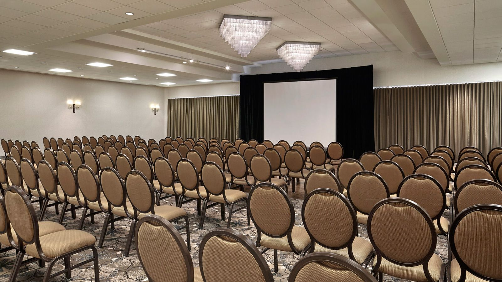 Surrey Event Space - Fraser Room